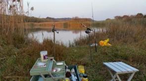 Makgoro Lodge Activities - Fishing