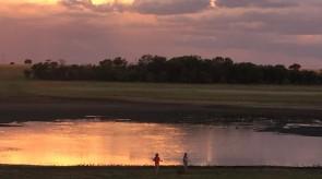 Makgoro Lodge Activities - Dam