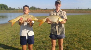 Makgoro Lodge Activities - Fishing