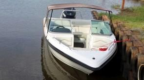 Makgoro Lodge Activities - Boating & Jetski