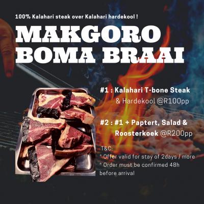 Makgoro Boma Braai
